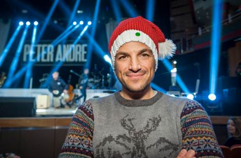 Enjoy Celebrity Radio's Christmas with Peter Andre Interview… Peter Andre is one of the most popular singers and reality stars in British history. Having shot […]