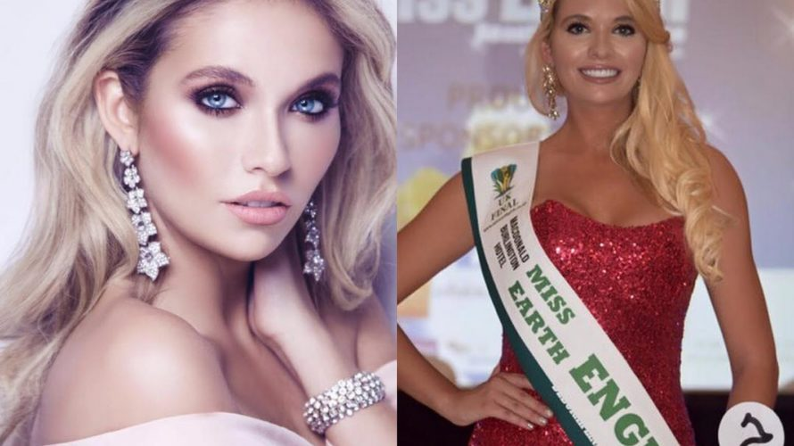 Enjoy Celebrity Radio's LUISSA BURTON Interview – MISS EUROPE WORLD… Luissa, who sufferers from eczema and psoriasis, is the current Miss Europe World 2018. She […]