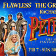 Review Peter Pan Northampton… Peter Pan in Northampton is one of the most impressive, engaging and authentic pantomimes of the year. With Darren Day's charm, […]