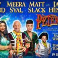 Peter Pan Birmingham Hippodrome… Set sail to Neverland until Jan 27th 2019 with the swashbuckling Pantomime adventure, Peter Pan. After the sensational success of last […]