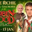REVIEW Robin Hood Milton Keynes Starring Shane Richie… Robin Hood is not only a 'rare' panto production, but, it's also a rare gem for 2018! […]