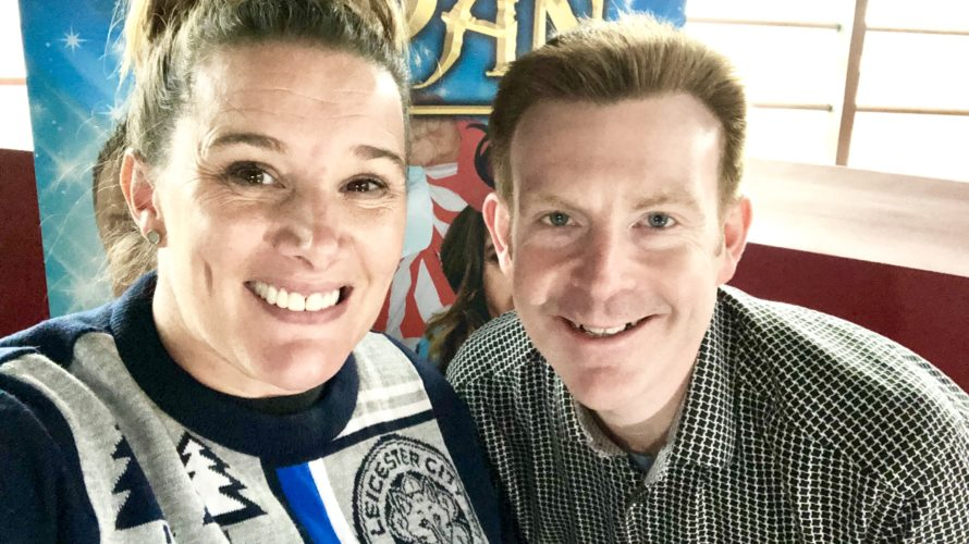 Enjoy Celebrity Radio's Sam Bailey TV Interview… Sam Bailey isone of the most popular and talented Stars in the UK! The English singer, songwriter and […]