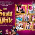 Review Snow White London Palladium… They've done it again! SNOW WHITE is a dream of apantomime and amagical nightout at the London Palladium. Rammed with […]
