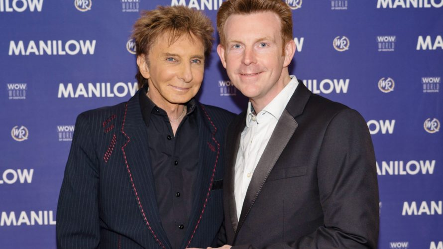 REVIEW Barry Manilow WESTGATE Las Vegas… Barry Manilow is back in Las Vegas at Westgate for a second year and looking more excited to be […]