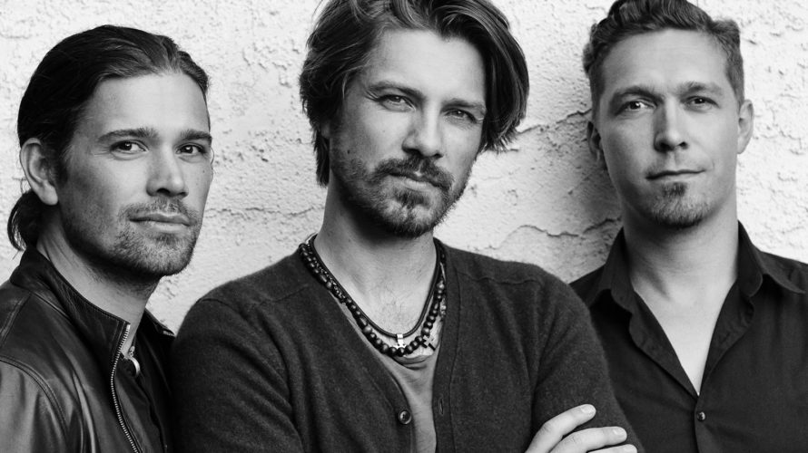Enjoy Celebrity Radio's Isaac Hanson Interview UK TOUR 2019… Following a sold out 25th Anniversary World Tour and Greatest Hits release, Grammy nominated multi-platinum pop-rock trio […]