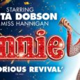 5* REVIEW Annie The Musical UK TOUR 2019… The 2019 cast and touring production of ANNIE does not disappoint. This iconic musical may well be […]