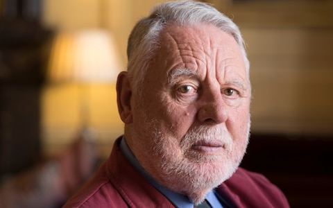 Enjoy Celebrity Radio's Terry Waite Interview 2019… Terry Waite is an English humanitarian and author. Waite was the Assistant for Anglican Communion Affairs for the then […]