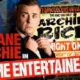 Enjoy Celebrity Radio's Shane Richie to star in The Entertainer UK TOUR Dates… Shane Richie will play 'Archie Rice' in a brand-new production of John […]