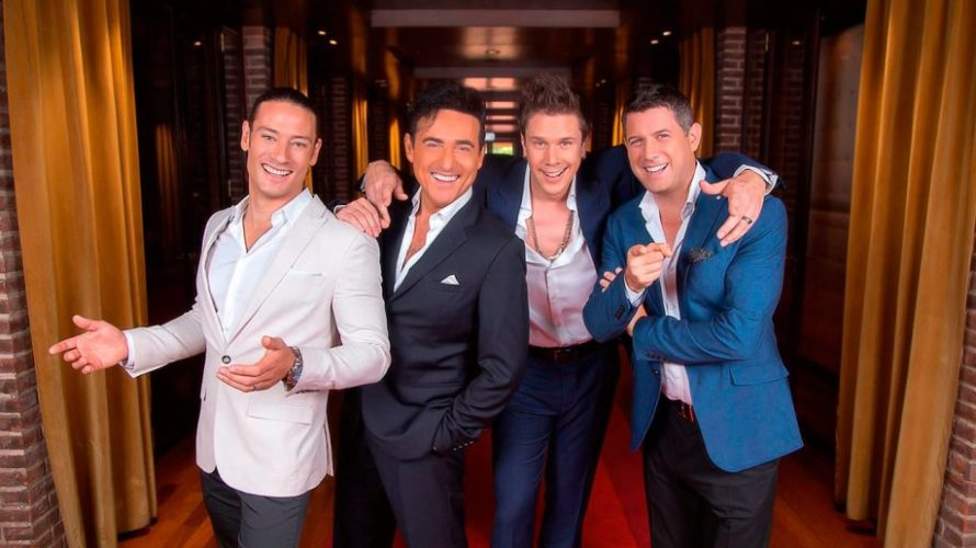 Enjoy Celebrity Radio's Il Divo Interview UK TOUR 2019… Il Divo are back on tour in 2019. We were thrilled to speak to Urs about his life, […]