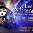 3* REVIEW Les Miserables The Concert 2019 Alfie Boe… Les Miserables is one of the most heart-wrenching, moving, brilliant, immersive, perfect & brilliant three hours […]