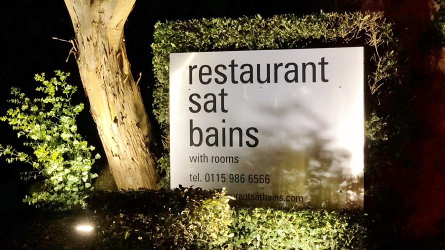 Restaurant Sat Bains Review Nottingham 2019…. This is not only Nottingham's greatest culinary delight but one of the best eateries in the UK! In 2014, Restaurant […]