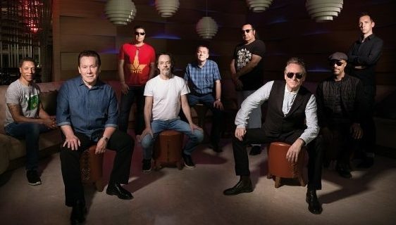 Enjoy Celebirty Radio's UB40 Duncan Campbell Interview 2019 Tour… UB40 are an English reggae and pop band, formed in December 1978 in Birmingham, England. The band […]