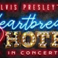 4* REVIEW Heartbreak Hotel Harrah's Las Vegas… At 18 years old, Elvis Presley was driving a truck for Crown Electrical Company in Memphis. But with […]