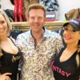 Enjoy Celebrity Radio's FANTASY TV Interviews 2019 Mariah & Lorena… We love FANTASY at Luxor Las Vegas. This show is packed with hot girls, an […]