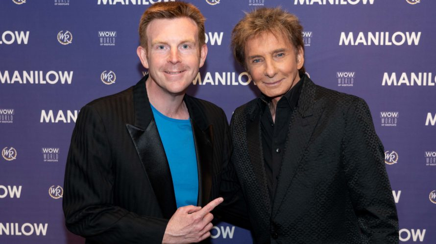 Enjoy Celebrity Radio's Barry Manilow 2020 UK TOUR DATES + Interview… Barry Manilow is a star, icon, legend and globally respected as one of the […]