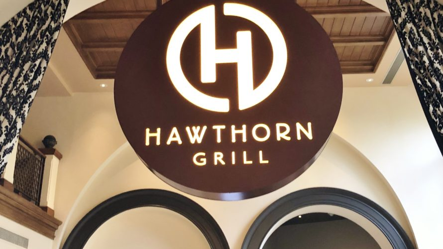 REVIEW Hawthorn Grill Las Vegas… The Hawthorn Grill at Downtown Summerlin is one of the most delicious dining experiences during my months stay in Las […]