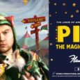 REVIEW Piff The Magic Dragon Interview….. Piff The Magic Dragon shot to fame after appearing with Penn and Teller on ITV talent contest. He currently […]
