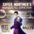 Review Xavier Mortimer Magical Dream Bally's… We were thrilled to visit 'Magical Dream' by Xavier Mortimer at Bally's Window's Showroom tonight. Xavier is a classy, […]