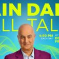 Enjoy Celebrity Radio's Iain Dale Interview 2019 Edinburgh Preview… Award-winning LBC radio presenter, CNN political commentator and For the Many podcast host brings his acclaimed, […]