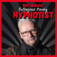 REVIEW Ken Webster Hypnotist… Ken Webster is a born entertainer who looks 100% comfortable on stage. He should! He's been stood on it for over […]