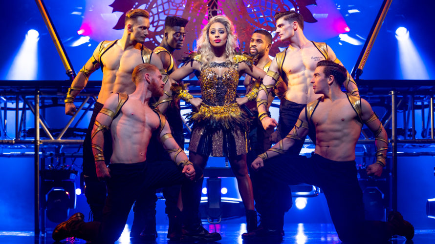 Enjoy Celebrity Radio's Review Bodyguard Musical Tour Starring Alexandra Burke…. I first saw Bodyguard The Musical in London over 6 years ago. Back then it […]
