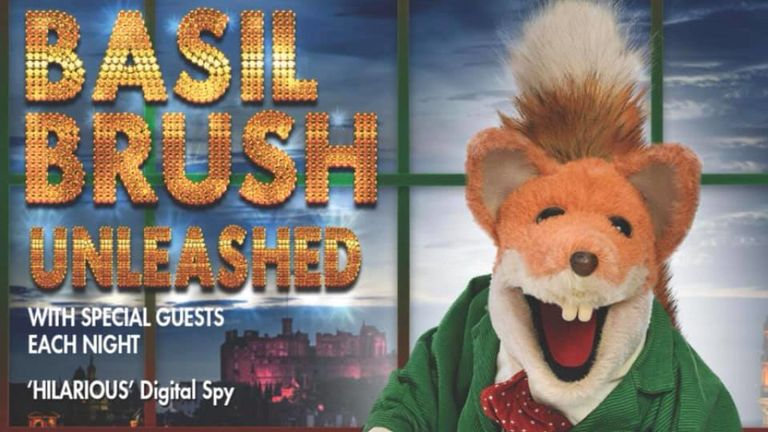 Enjoy Celebrity Radio Basil Brush Interview 2019… Basil Brush is a fictional anthropomorphic British red fox, best known for his appearances on daytime British children's […]
