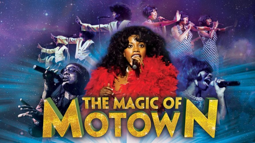 REVIEW Magic Of Motown UK TOUR… Seen by over a million people, it's no surprise that Magic Of Motown is one of the biggest success […]