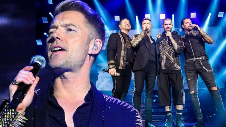 Enjoy Celebrity Radio's Interview Ronan Keating 2019…. Ronan Keating is one of the most talented and respected artists of his generation. His distinctive voice has […]