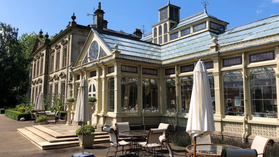 REVIEW Kilworth House Hotel & Theatre HD VIDEO… Kilworth House offers glorious Victoria opulence in eight acres of stunning relaxation – just minutes from the […]