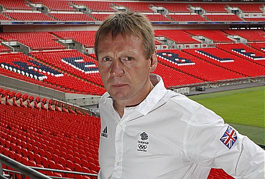 Enjoy Celebrity Radio's Footballer Stuart Pearce Interview… Stuart Pearce is an English football manager and player. Pearce was the manager of the England national under-21 […]