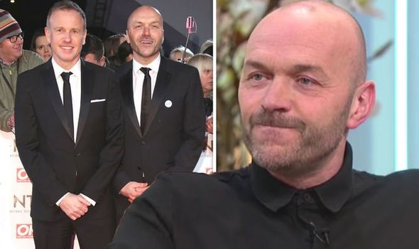 Enjoy Celebrity Radio's Chef Simon Rimmer Interview… Simon Rimmer is an English cook and restaurateur, best known for his on-screen partnership with Tim Lovejoy, with […]