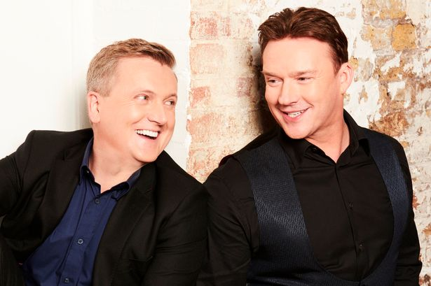 Enjoy Celebrity Radio's Aled Jones & Russell Watson Interview 2019… Aled & Russell are two of the most talented vocalists in British history. In 2018 […]