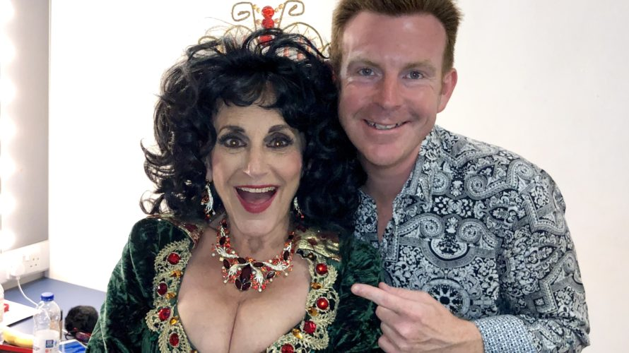 Enjoy Celebrity Radio's Peter Pan Birmingham Hippodrome… The Birmingham Hippodrome 2019 pantomime is SNOW WHITE and the Seven Dwarfs starring Matt Slack for his 7th […]