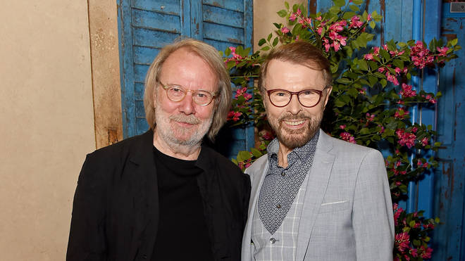 Enjoy Celebrity Radio's ABBA Benny & Bjorn TV Interview 2019… Mamma Mia! The Party is simply the best night out in London in 2019! If […]