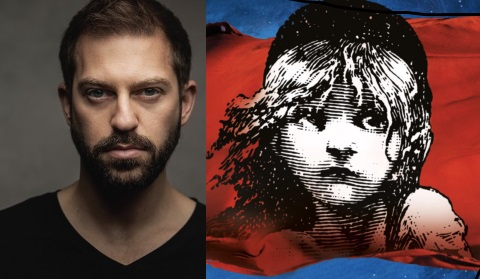 Enjoy Celebrity Radio's NEW Les Miserables Cast Sondheim Theatre West End… Cameron Mackintosh announced today casting for the exciting new cast of Boublil and Schönberg's […]