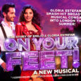 REVIEW On Your Feet UK TOUR Gloria Estefan Musical 2019… ON YOUR FEET! is the feelgood Gloria Estefan musical which will tour the UK through […]