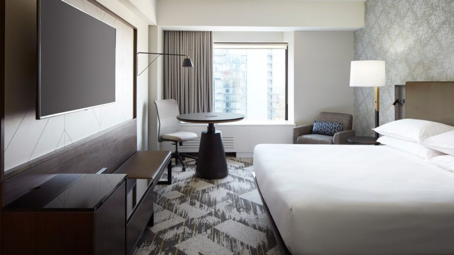 REVIEW Le Centre Sheraton Montreal Hotel… Le Centre Sheraton Montreal Hotel is a delightful modern property located in the heart of Montreal downtown. Located just […]