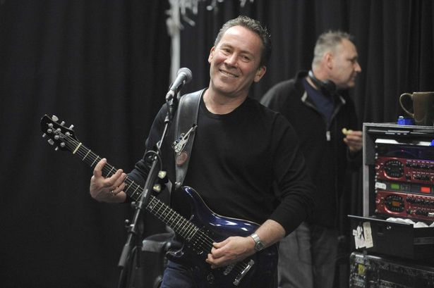 Enjoy Celebrity Radio's UB40 Robin Campbell Interview… Robin, Earl, Norman, Jimmy and Brian represent five of the six founding members of UB40. Jimmy, Brian and […]