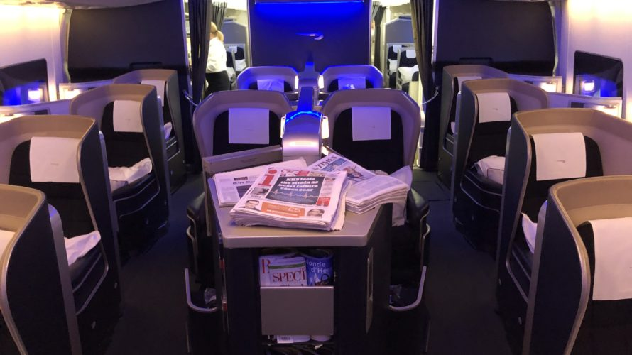 REVIEW British Airways First Class… We were hugely impressed by First Class at British Airways. It's an effortlessly classy and decadent way to travel. We […]