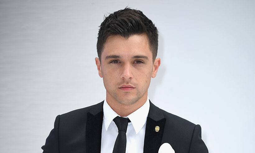 Enjoy Celebrity Radio's JJ Hamblett Interview Union J Reunion? / Snow White 2019… Book Now for this year's magical panto at The Auditorium at M&S […]