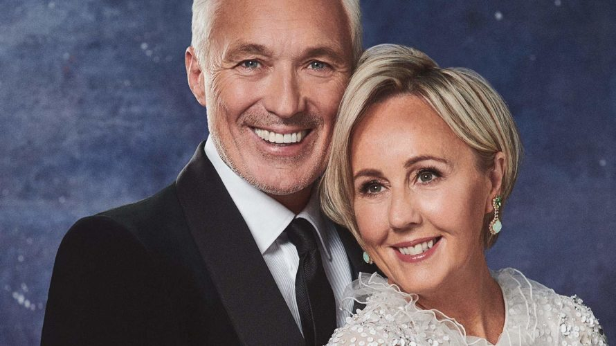 Enjoy Celebrity Radio's Martin & Shirley Kemp Interview… For the first time in their careers, Martin and Shirlie Kemp join forces for their brand new […]