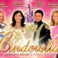REVIEW Cinderella Middleton Arena Panto 2019… Shane & Maureen Nolan will be taking on the role of the Fairy Godmother & Prince Charming respectively in […]