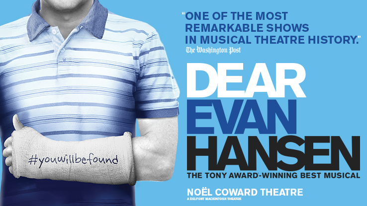 REVIEW Dear Evan Hansen London West End… Dear Evan Hansen is one of the biggest shows in the world and the hottest ticket in London. […]