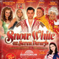 REVIEW Snow White Liverpool M&S Arena… Book Now for this year's magical panto at The Auditorium at M&S Bank Arena Liverpool! This panto has everything! […]