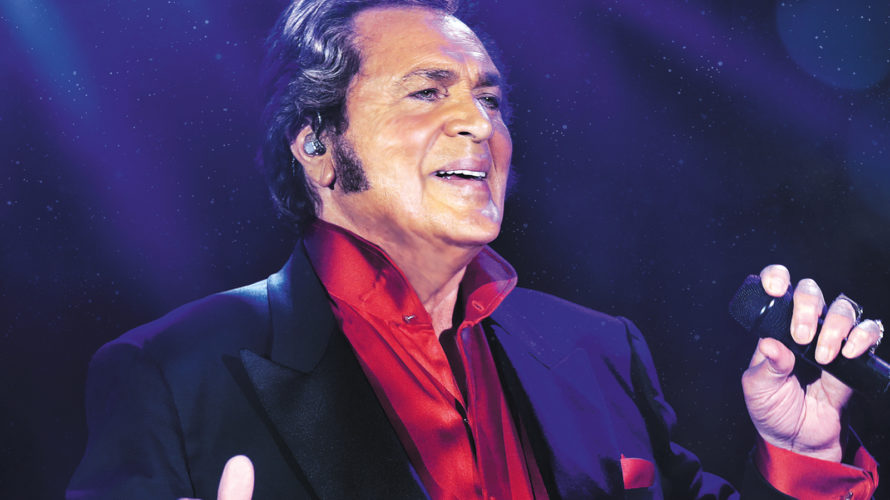 "Enjoy Celebrity Radio's Engelbert Humperdinck Interview – 2020 Palladium, Wife Recovery… Engelbert Humperdinck is the world renowned English pop singer most famous for""Release Me"" and […]"