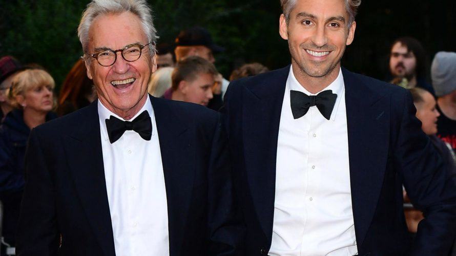 Enjoy Celebrity Radio's George & Larry Lamb INTERVIEW Gavin & Stacey Christmas 2019… Larry Lamb is one of the UK's most popular actors, personalities&TV/ Radio […]