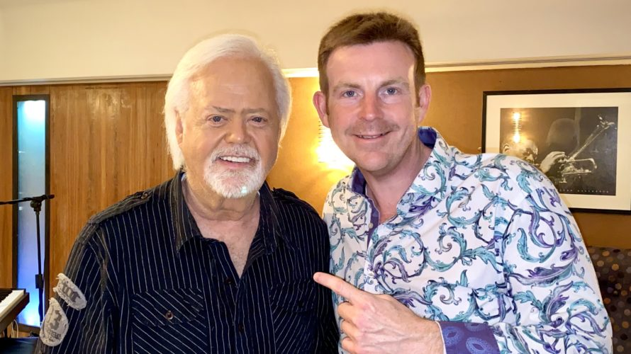Enjoy Celebrity Radio's Merrill Osmond HDTV Interview 2020… Merril Osmond was the lead singer for the world famous Osmond family. Arguably the first and one […]