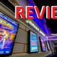 Review BACK TO THE FUTURE Musical… Enjoy our HDTV review of BACK TO THE FUTURE the Musical at the Manchester Opera House until May 17th […]